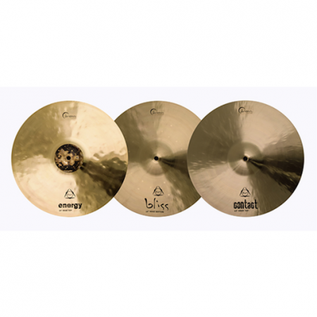 "Dream 14"" Elements Triple Hi Hat Set"