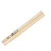 Los Cabos 5A White Hickory Wood Tip Drumsticks