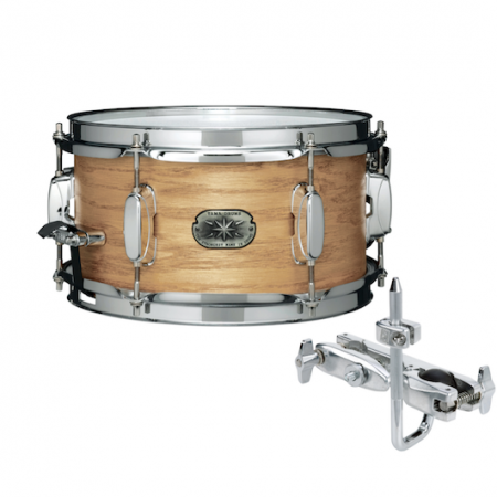 "Tama Artwood 10"" x 5.5"" Limited Edition Snare Drum in Matte Tamo Ash"