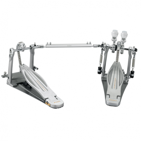 New for 2016 Tama Speed Cobra Double Pedal with Case