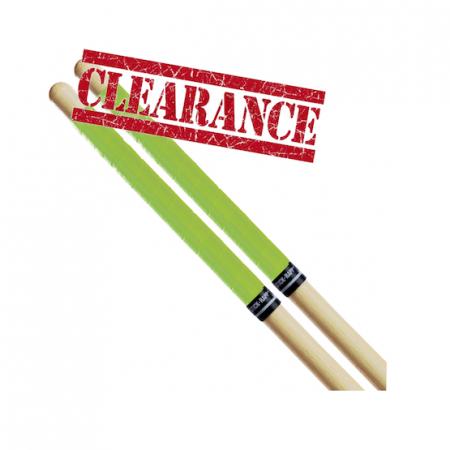 Promark Stick Rapp - Green