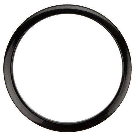 Bass Drum O's - Black