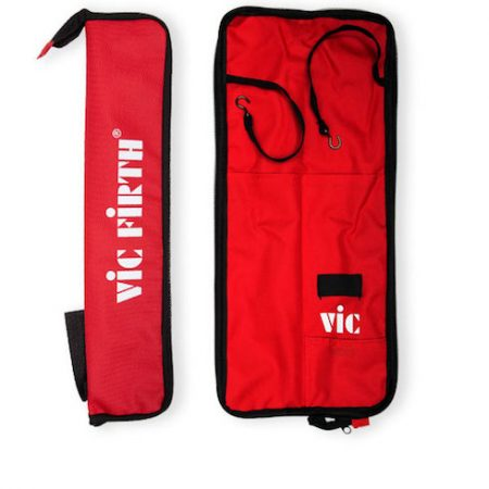 Vic Firth Essentials Stick Bag in Red