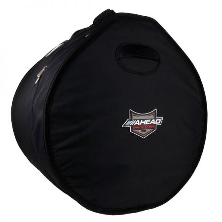 "Ahead Armor 18"" Bass Drum Case"
