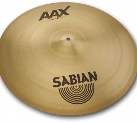 Sabian AAX 21 Stage Ride