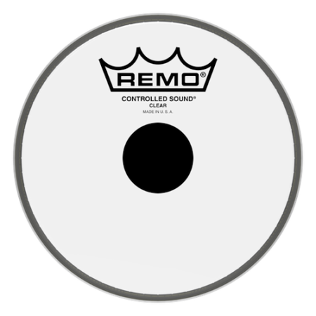 Remo Controlled Sound Clear