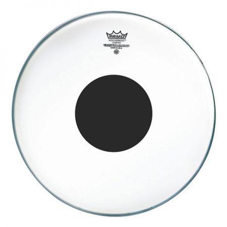 Remo Control Sound Smooth White