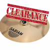 "Sabian 20"" B8 Pro Medium Ride"