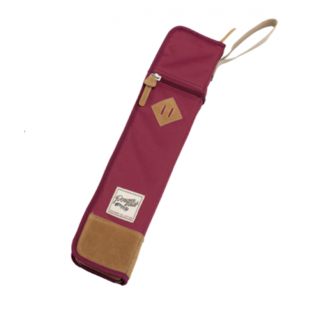Tama Powerpad Wine Red Stick Bag