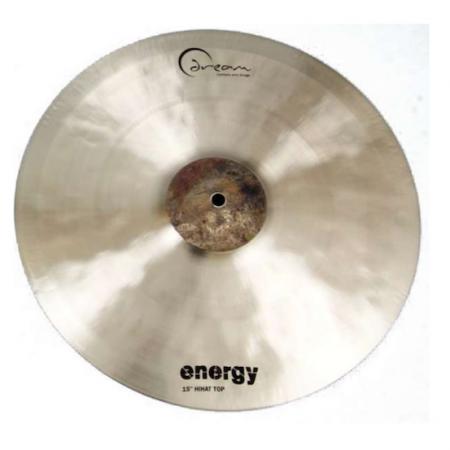 "Dream 15"" Energy Hi Hats"