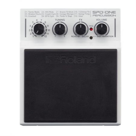 Roland SPD-One Percussion Pad