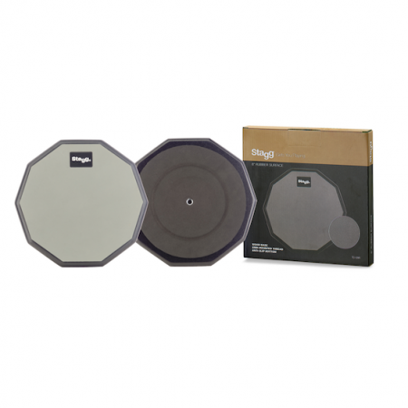 "Stagg 10"" Practice Pad"