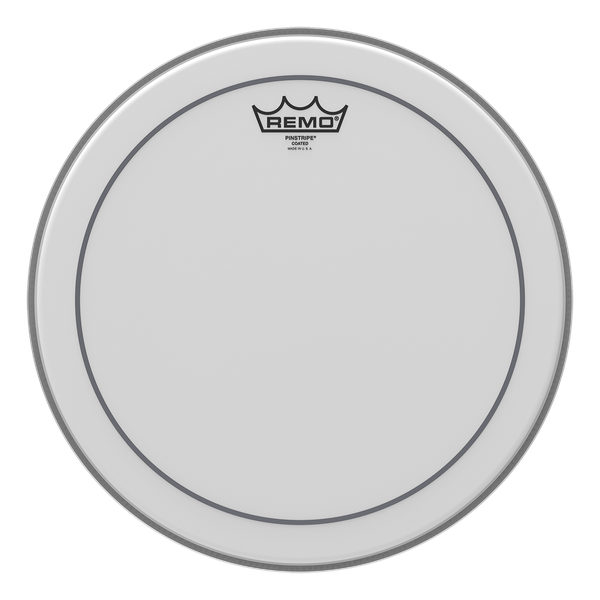 remo pinstripe coated bass drum head drum depot uk and cardiff drum store buy online. Black Bedroom Furniture Sets. Home Design Ideas