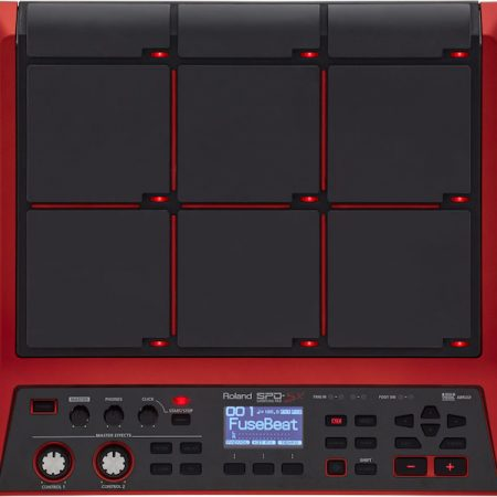 Roland SPD-SE Sampling Pad