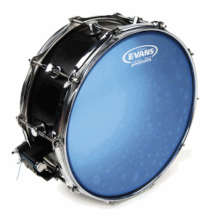 Evans Hydraulic Blue Snare Drum Head