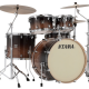 "Tama Superstar Classic 22"" Shell Pack (5pc) in Coffee Fade"