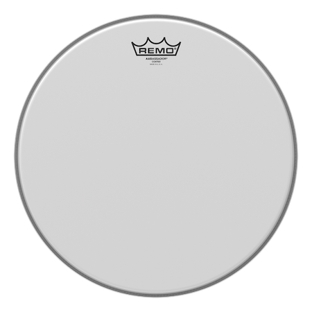 Remo Ambassador Coated Drum Head