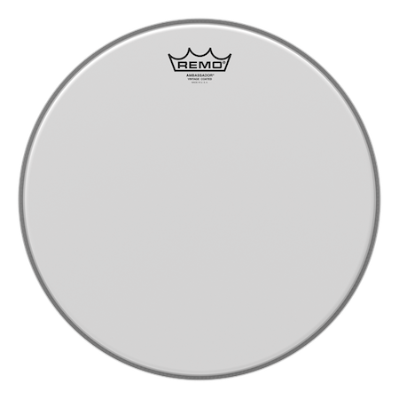 Remo Ambassador Vintage Coated Drum Head