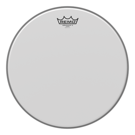 Remo Ambassador X Coated Drum Head