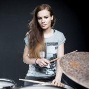 Anika Nilles Drum Clinic 2018