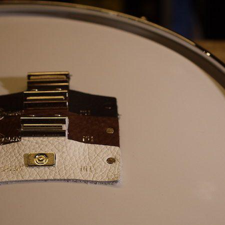 Snareweight M1B Magnetic Drum Dampener