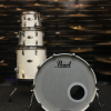 """Pearl Ex-HQ Reference 22"""" Shell Pack (4pc) in Arctic White"""