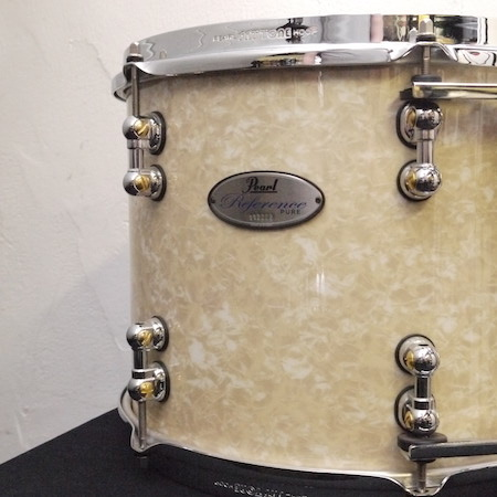 "Pearl Reference Pure 13"" x 10"" Tom in Vintage Marine Pearl"