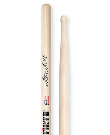 Vic Firth Signature Series Steve Gadd Stick in Natural