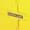 Hardcase in Yellow
