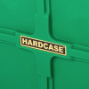 Hardcase in Dark Green