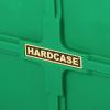 Hardcase in Dark Green