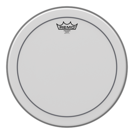 Remo Pinstripe Coated Drum Head
