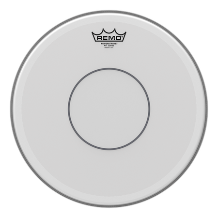 Remo Powerstroke 77 Coated Drum Head