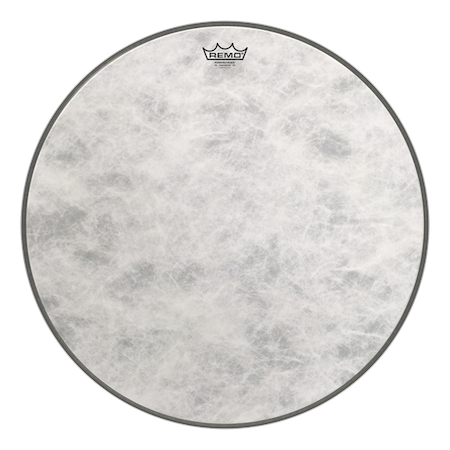 Remo Powerstroke 3 Fiberskyn Bass Drum Head