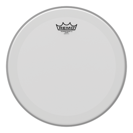 Remo Powerstroke 3 X Coated Drum Head