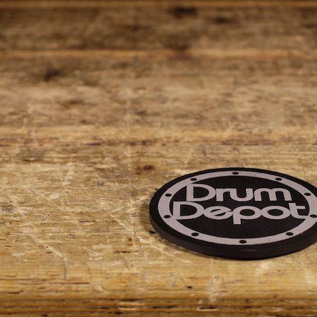 Drum Depot Official Slate Coaster