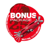 Bonus Package Multitool