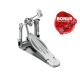 Tama Speed Cobra Single Pedal with Case & Multitool