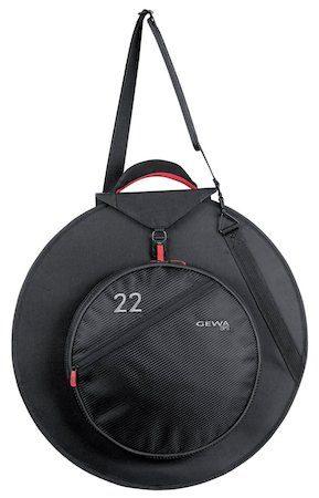 "GEWA 22"" Cymbal Bag with Rucksack"