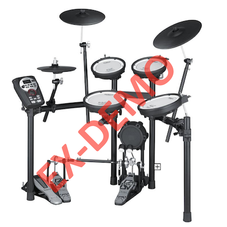 Roland TD-11KV V-Compact Series Drum Kit EX-DEMO