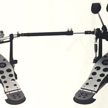 GEWA Pure 800 DC Double Kick Pedal