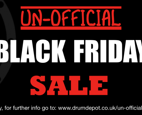 Un-Official Black Friday Sale 2018