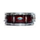 "Pearl Decade Maple 14"" x 5.5"" Snare Drum in Gloss Deep Red Burst"