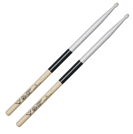 Vater Extended Play 5A Nylon Tip Drumsticks