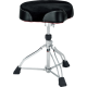 Tama 1st Chair Wide Rider Series Throne with Cloth Top