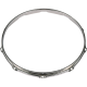 "Tama 14"" 10 Hole 2.3mm Brass Mighty Batter Hoop"