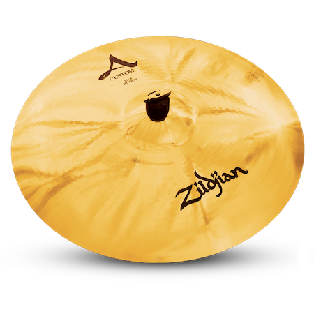 "Zildjian A Custom 20"" Ride"