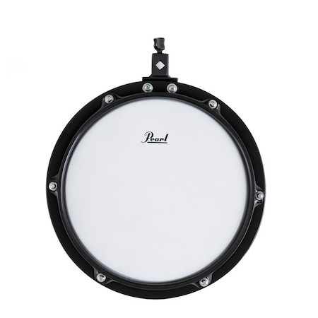 "Pearl Compact Traveler 10"" Add-On Drum"