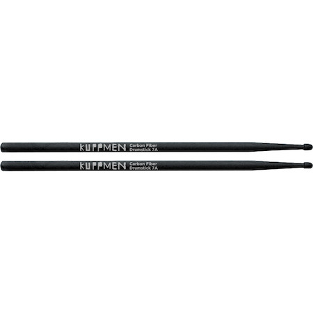 Kuppmen 7A Carbon Fiber Drum Sticks