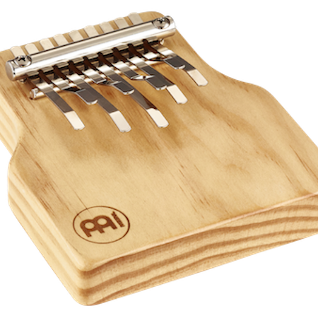 Meinl Kalimba in Natural
